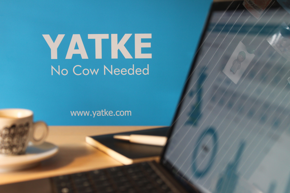 yatke vegan consumer insights